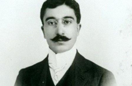 Constantin Cavafis